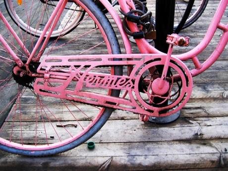 pink bike3